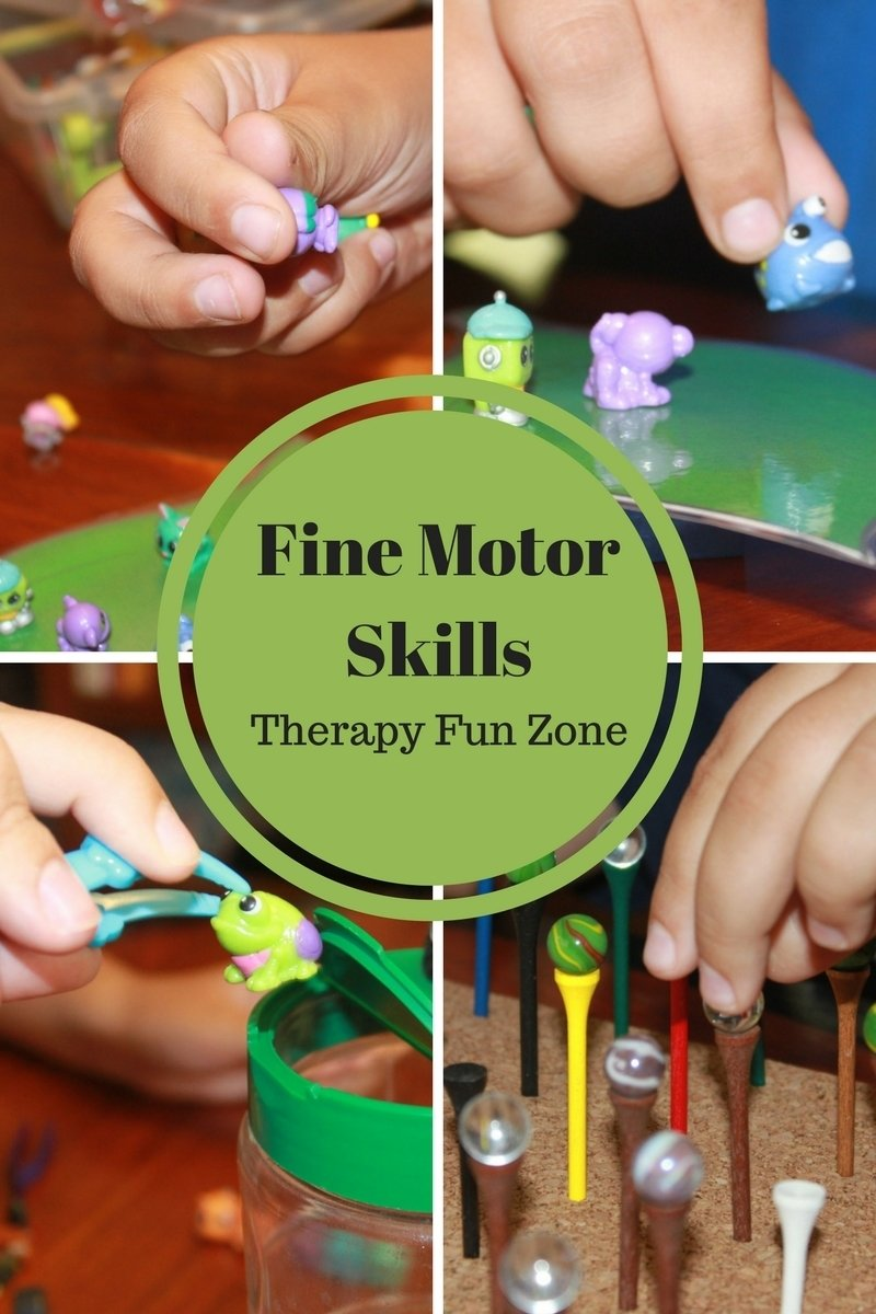 10 Unique Occupational Therapy Activity Ideas For Adults fine motor skills therapy fun zone 2020