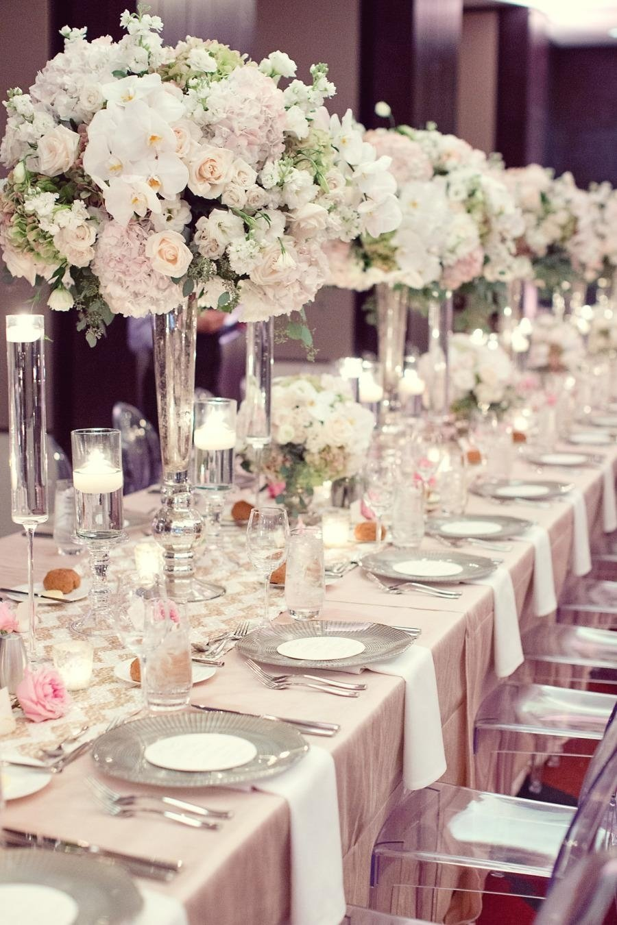 10 Unique Wedding Flowers And Reception Ideas finest flower decorations for wedding reception on decorations with 2020
