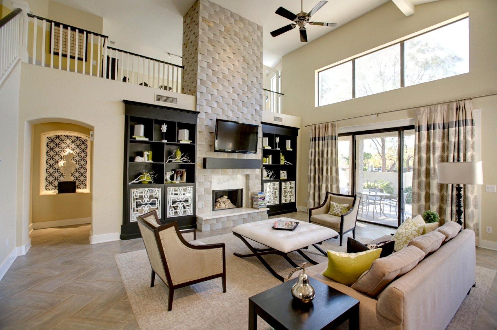 10 Lovable Decorating Ideas For Family Room fireplace gorgeous small family room ideas with living emejing in 2021