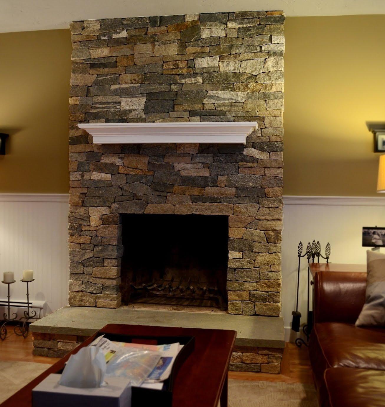 10 Unique Fireplace Design Ideas With Tile fireplace tile ideas youtube 2021