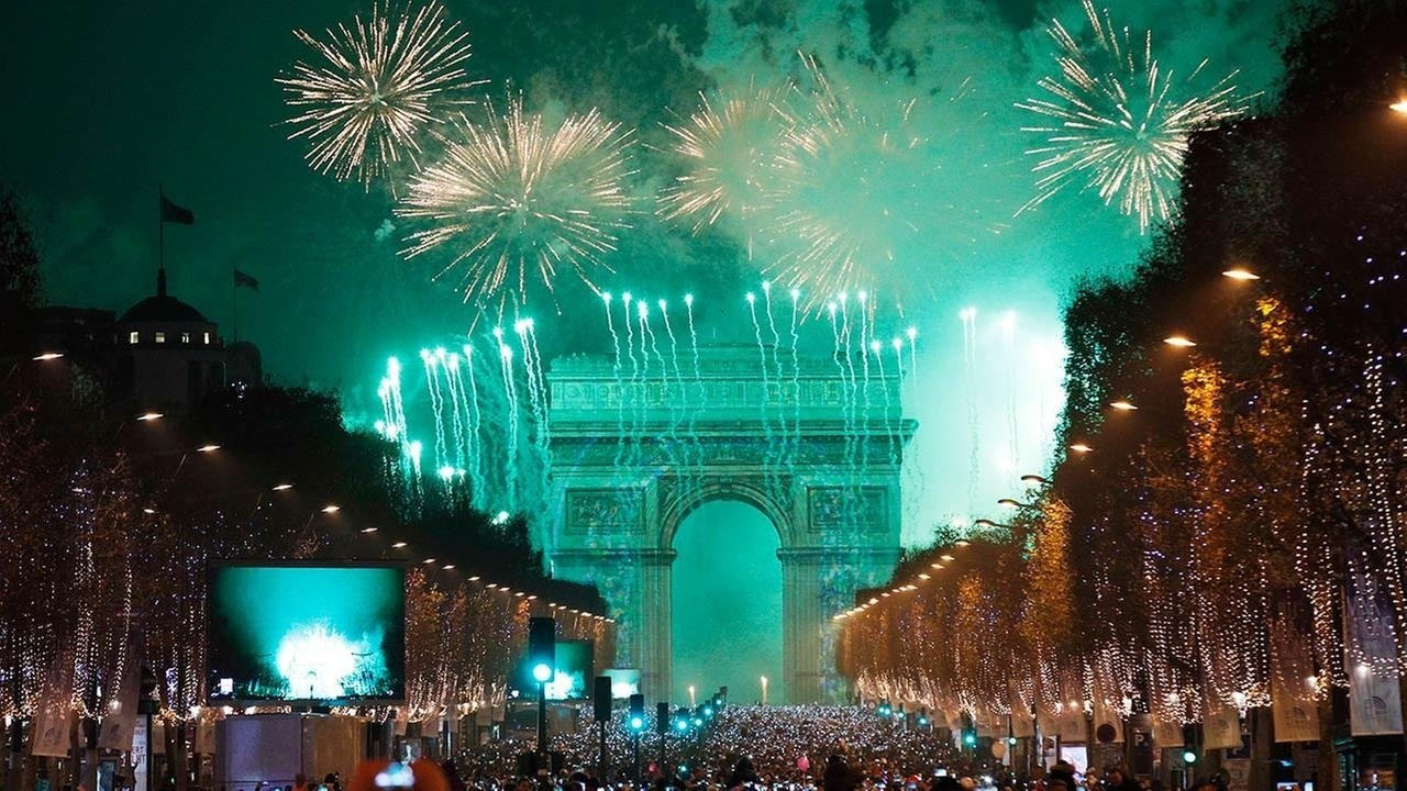10 Unique New Years Eve Ideas Nj fireworks 6abc 2020