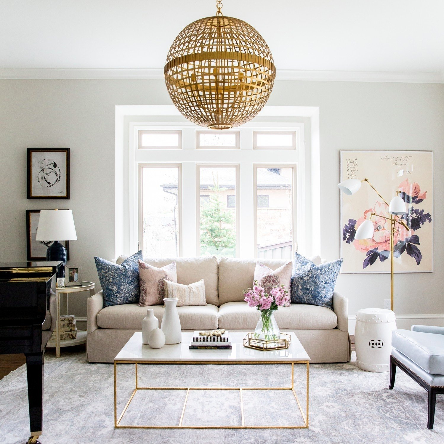 10 Ideal Living Room Ideas For Apartments first apartment decorating ideas popsugar home 3
