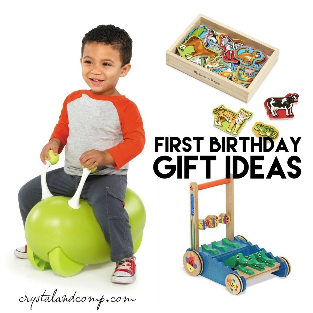 10 Wonderful Gift Ideas For 1St Birthday first birthday party gift ideas 1 2020