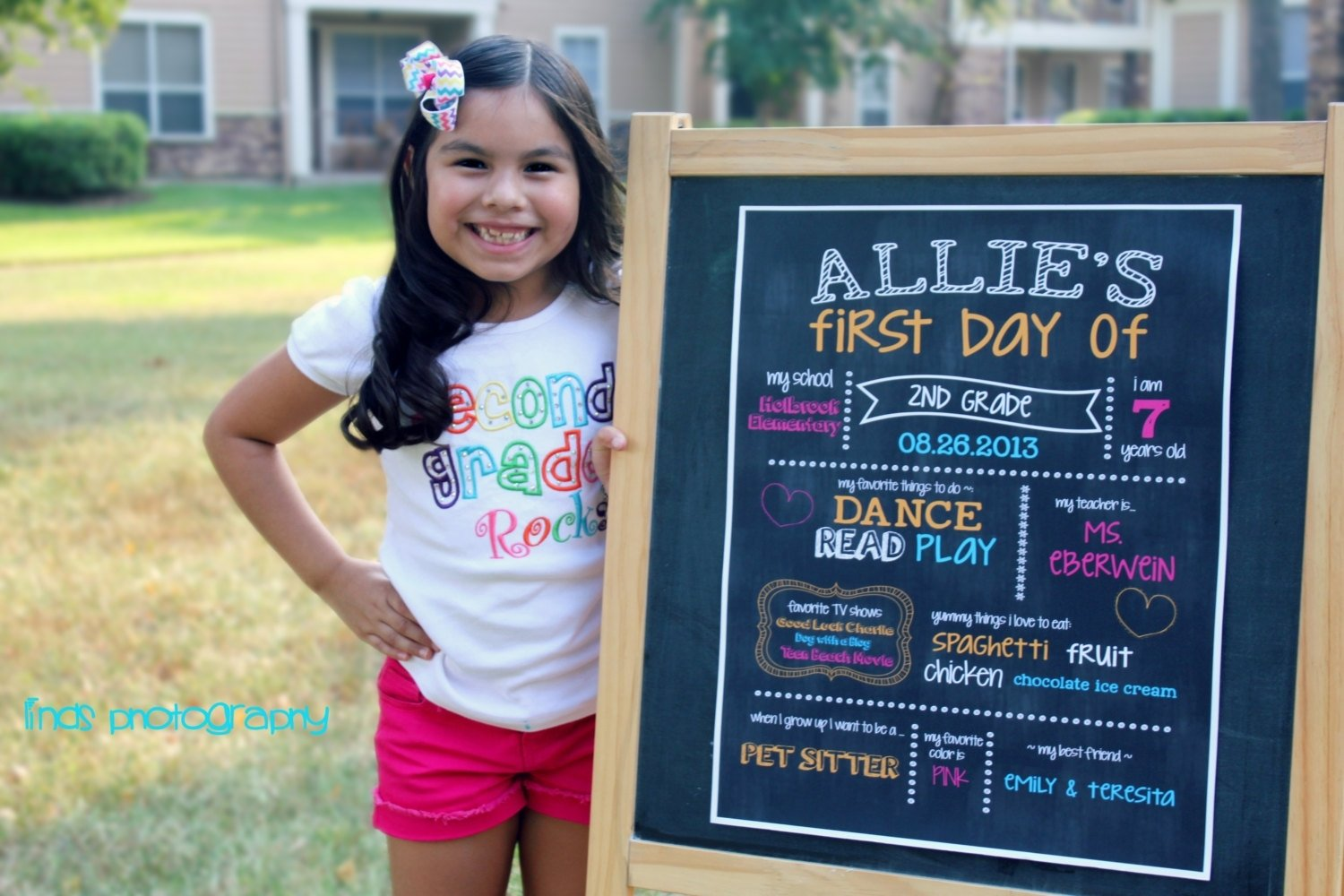 10 Spectacular First Day Of Kindergarten Picture Ideas first day of school first day of school signs i want to be