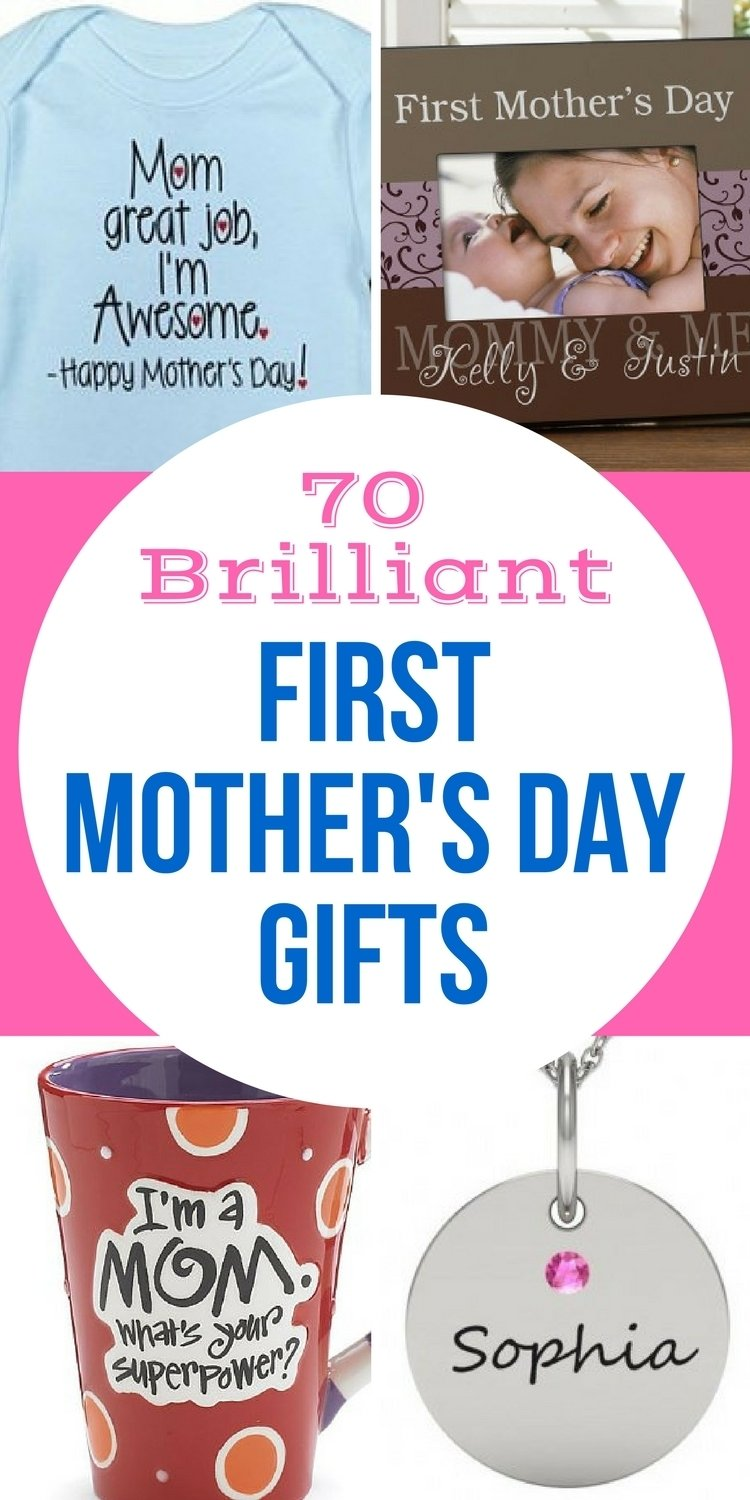 10 Lovable First Mothers Day Gift Ideas first mothers day gifts 50 best gift ideas for first mothers day 2020