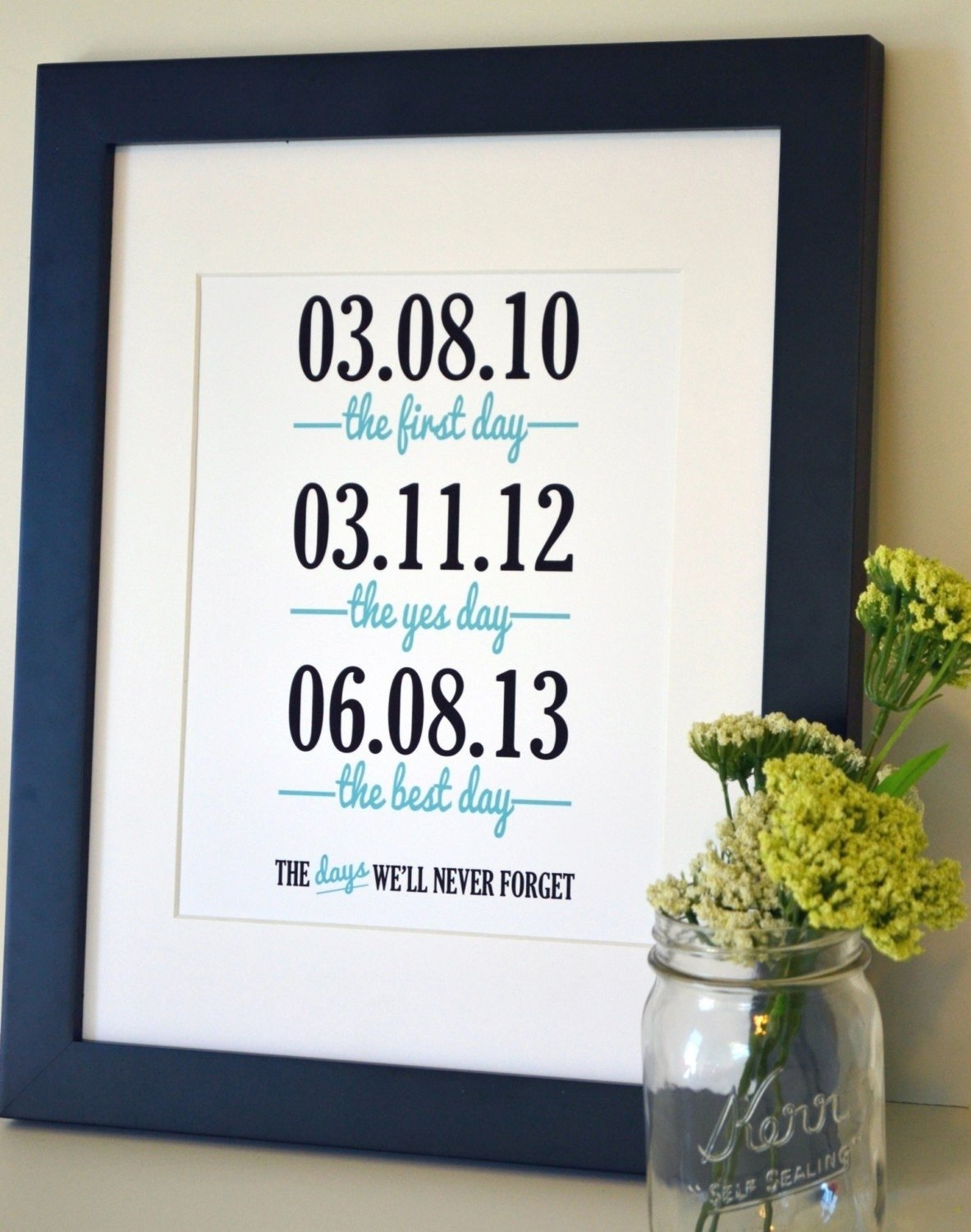 10 Ideal Best Anniversary Ideas For Her first wedding anniversary gift ideas for her wedding ideas 2020