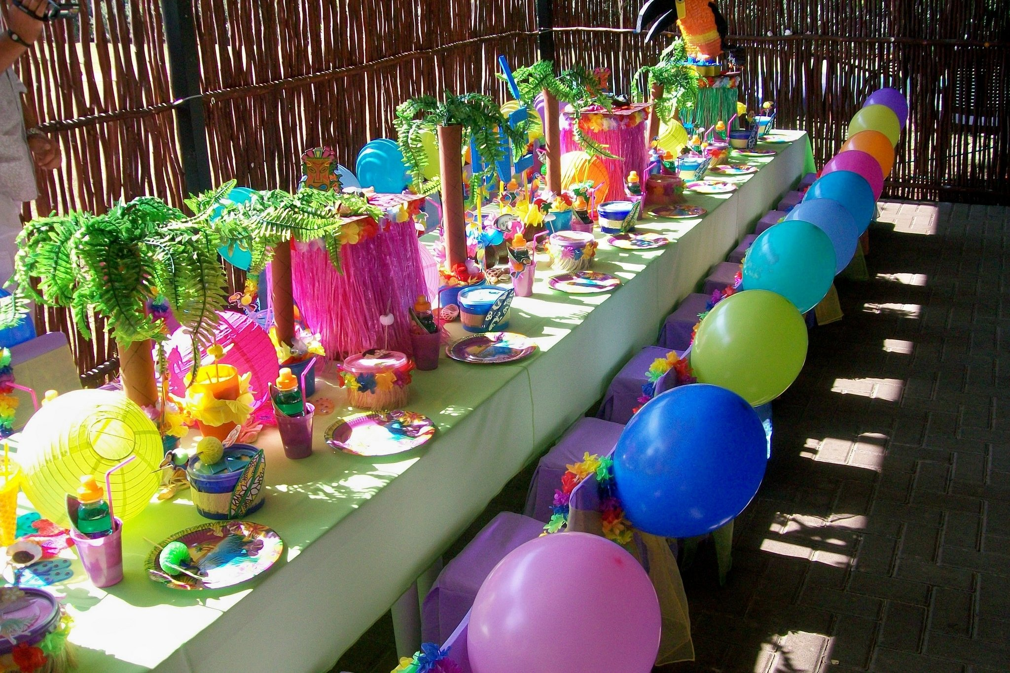 10 Lovable Summer Party Ideas For Adults five fun summer party themes agenda daily business and lifestyle 2020