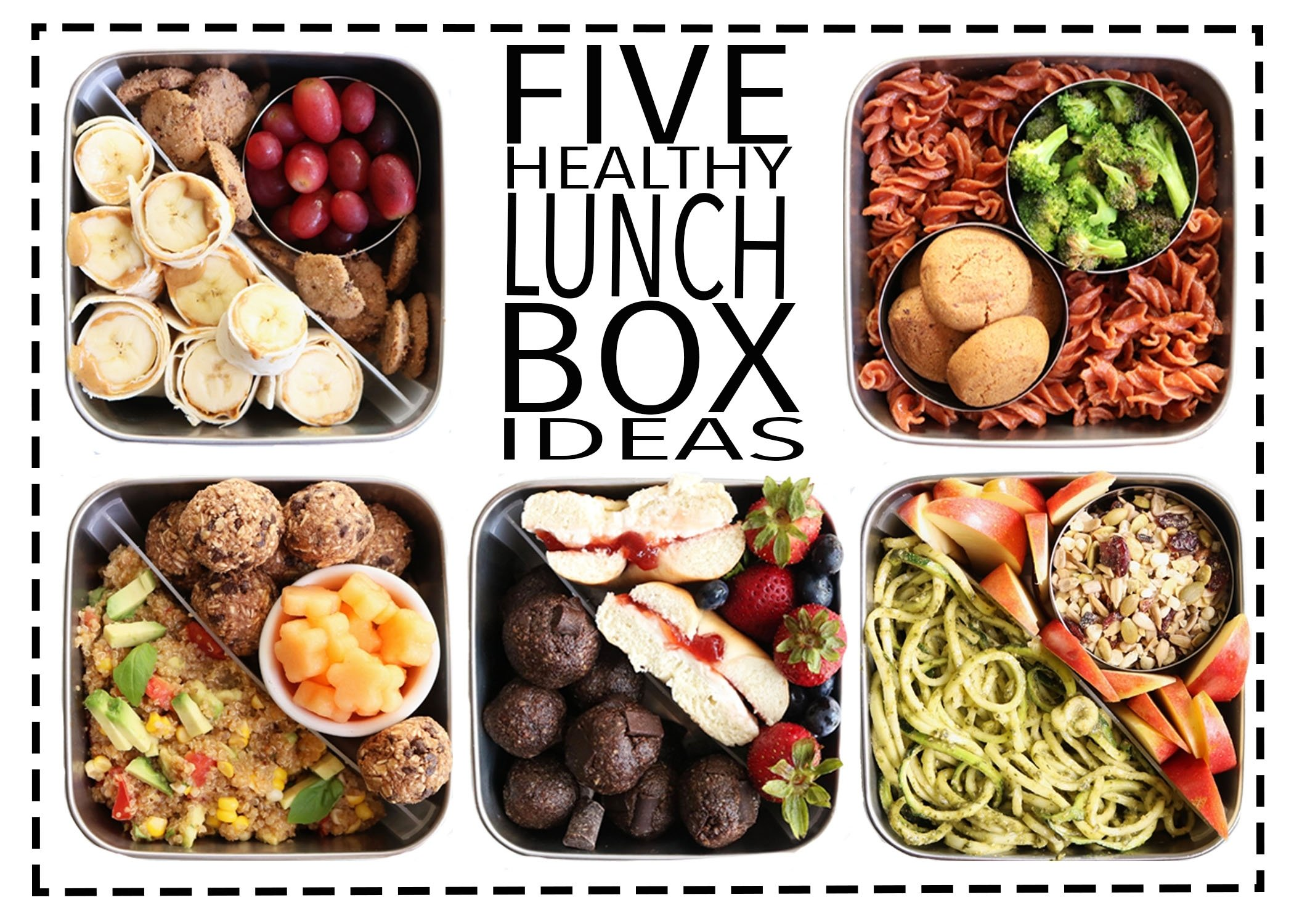 10 Nice Bento Box Ideas For Adults five healthy lunch box ideas the toasted pine nut 1 2020