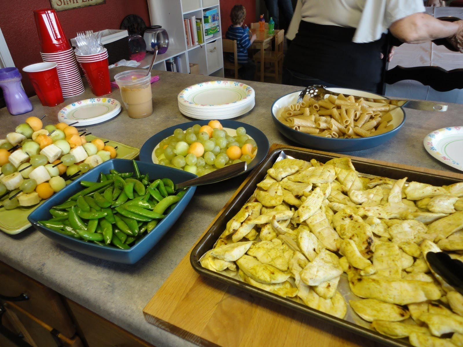 10 Most Popular Finger Food Ideas For Kids Birthday Party food for toddler birthday party birthday party pinterest 1 2021