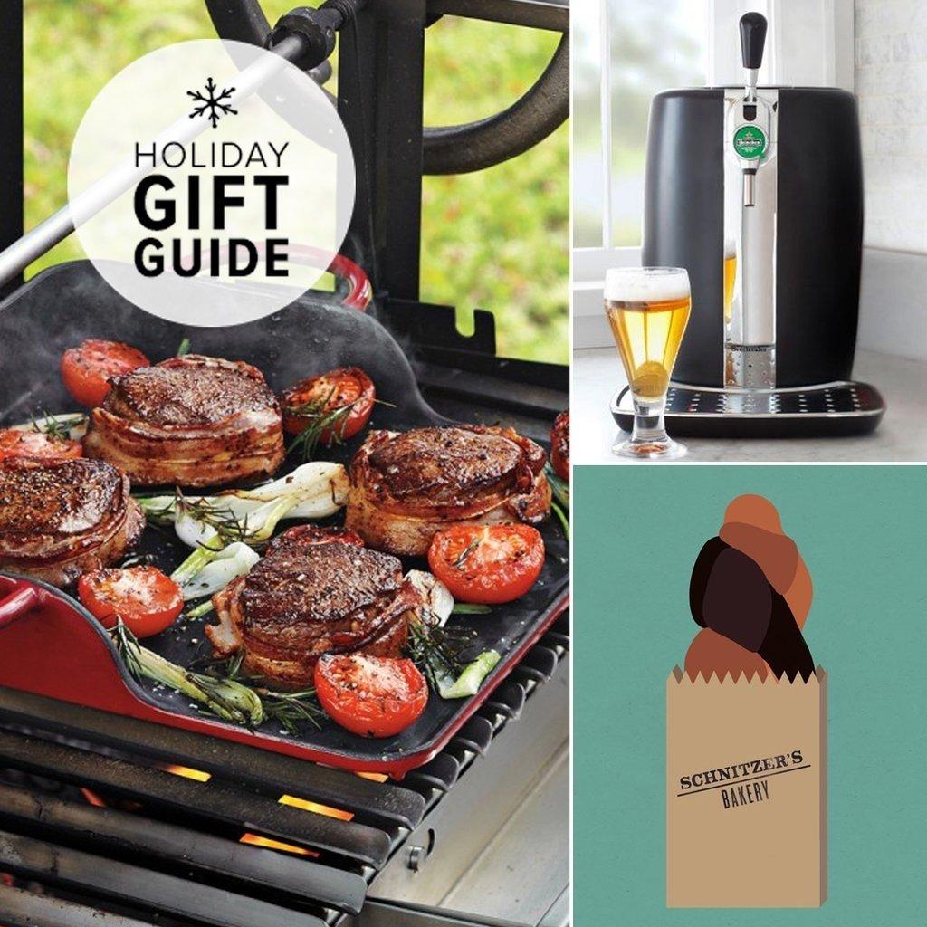 10 Elegant Food Gift Ideas For Men food gifts for men popsugar food 2020