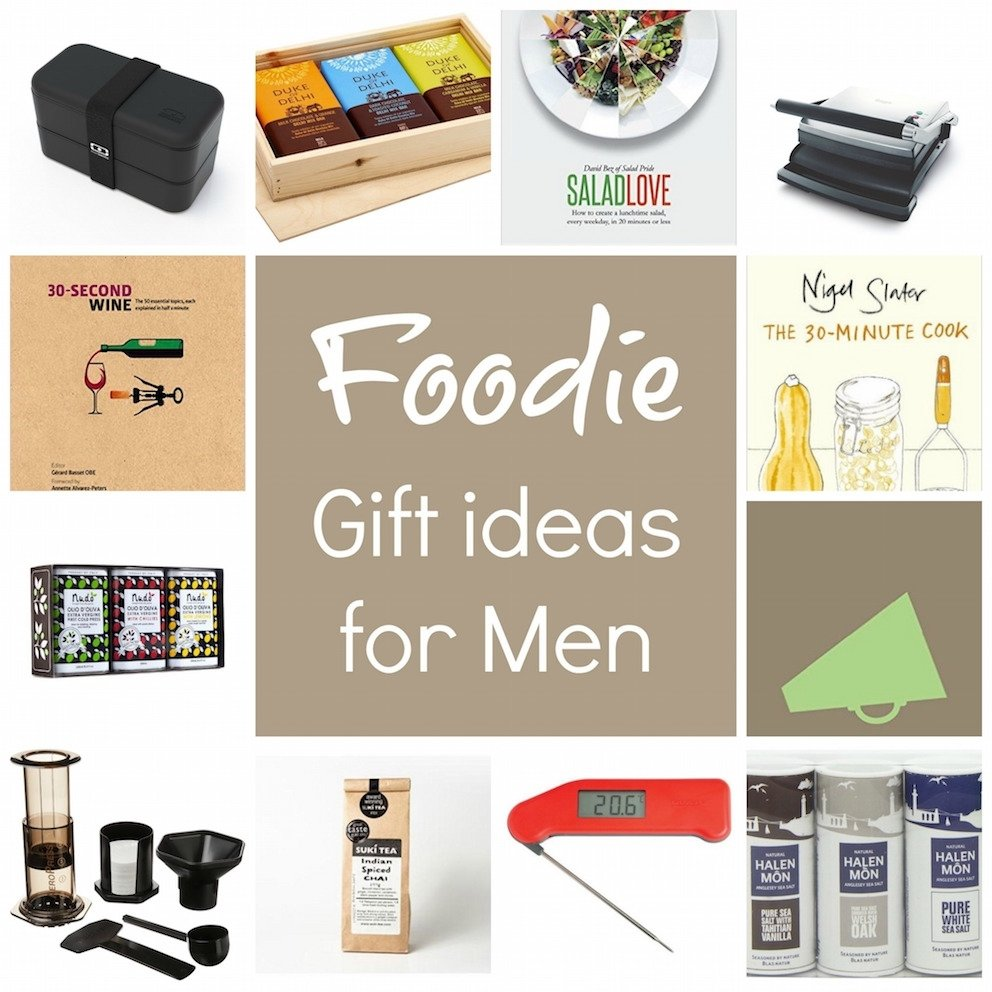 10 Elegant Food Gift Ideas For Men foodie gift ideas for men 30 day countdown to christmas 2 2020