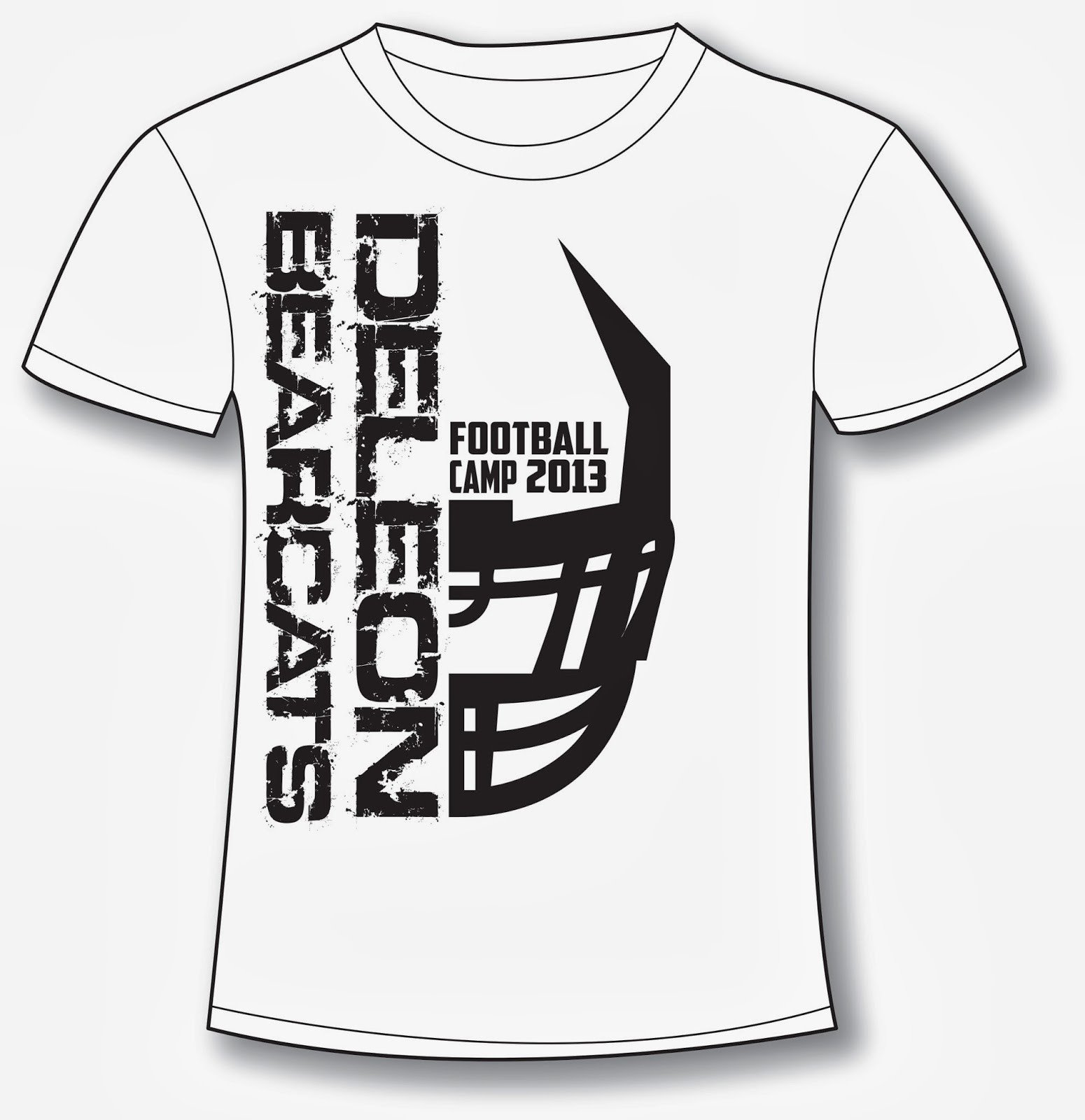 10 Nice Football T Shirt Designs Ideas football t shirt design ideas appealing football logos for t shirts 1
