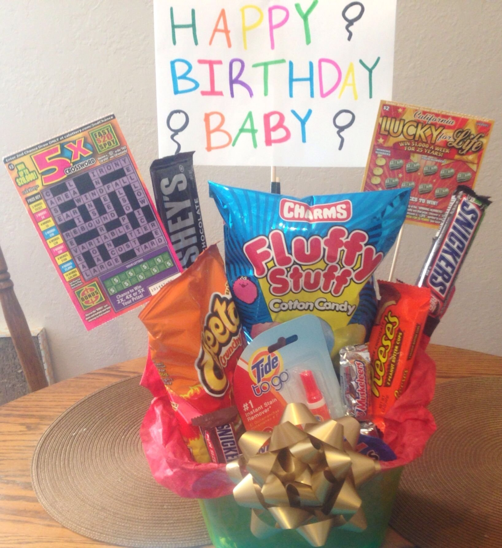 10 Most Popular Gift Ideas For My Boyfriend for my boyfriends 22nd birthday my projects pinterest 22 birthday 1 2020