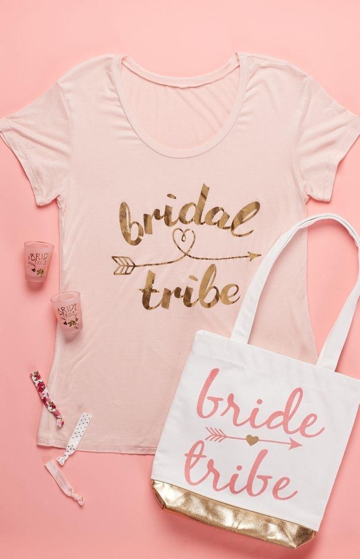 10 Stylish Bachelorette Party Gift Ideas For The Bride for your bridal tribe bachelorette party essentials bachelorette 2020