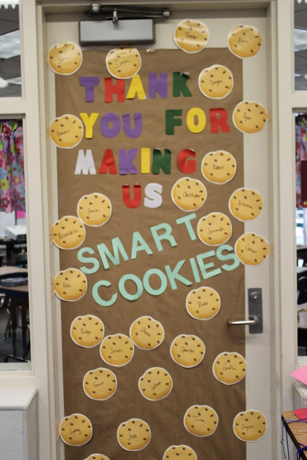 four marrs and one venus: teacher appreciation: 20 ideas for