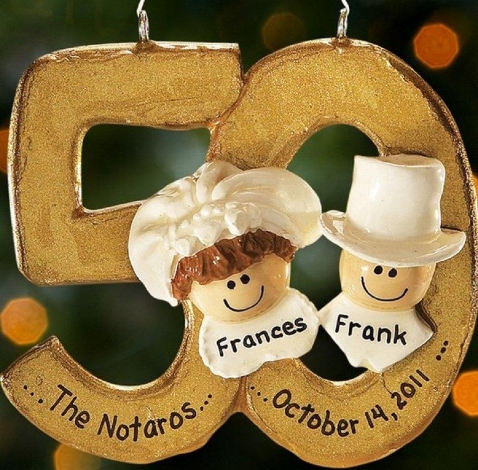 10 Fashionable 50 Wedding Anniversary Gift Ideas four meaningful 50th wedding anniversary gifts to celebrate golden 2 2020