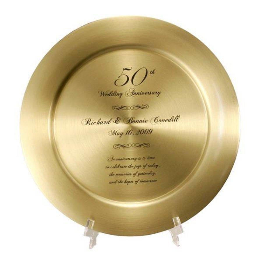 10 Cute 50Th Wedding Anniversary Gift Ideas Gold four meaningful 50th wedding anniversary gifts to celebrate golden 2021