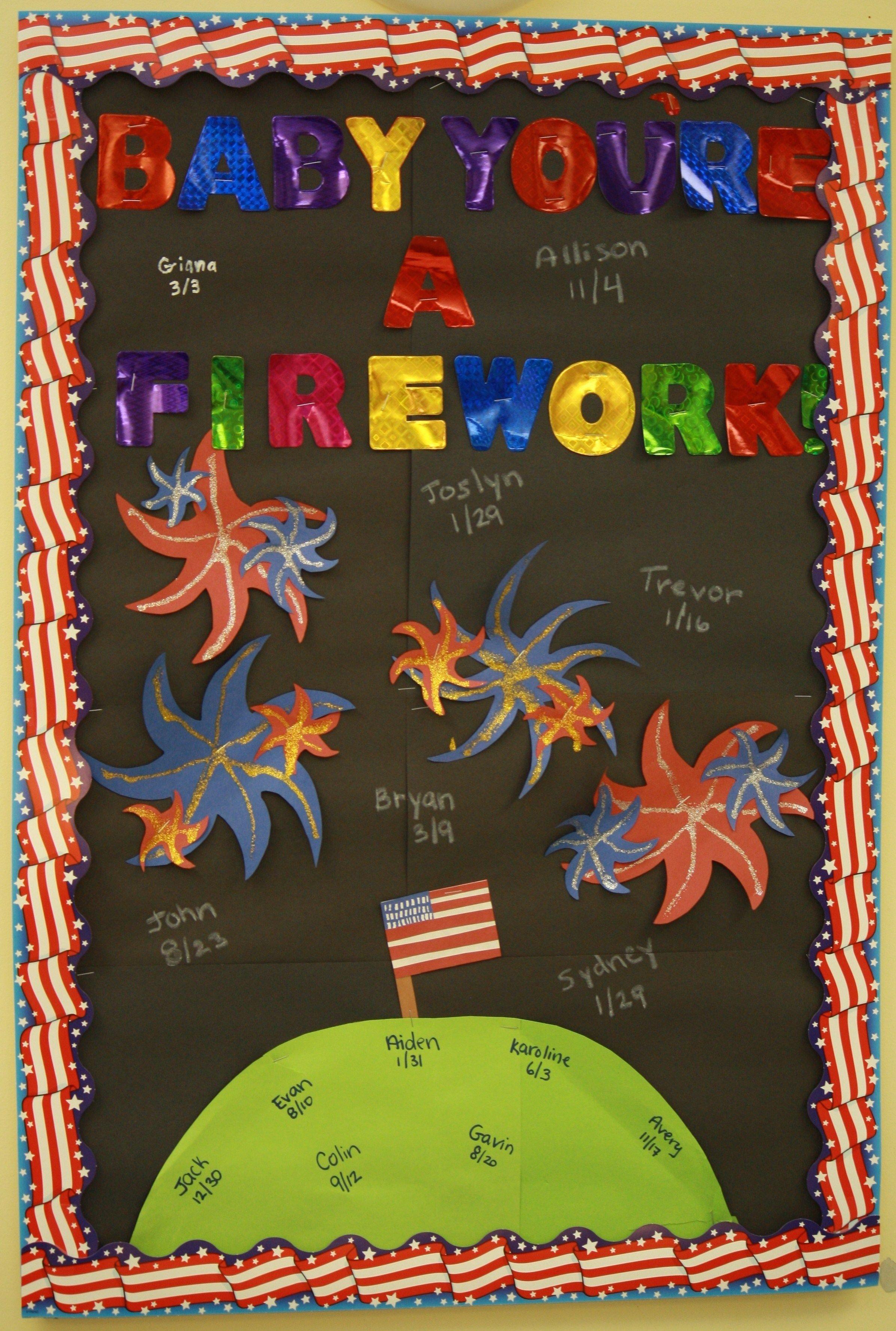 10 Stylish Fourth Of July Bulletin Board Ideas fourth of july in toddler 1 amazing bulletin boards pinterest 1 2021
