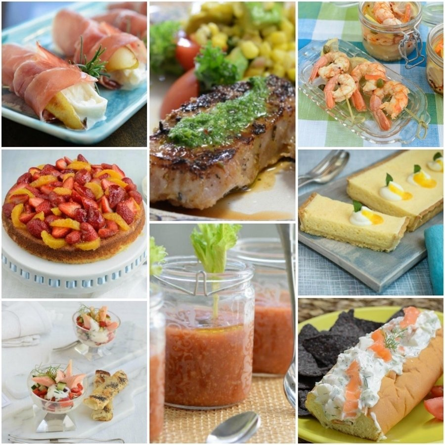 10 Lovely 4Th Of July Bbq Menu Ideas fourth of july menu ideas picnic bbq 4th of july menus 2020