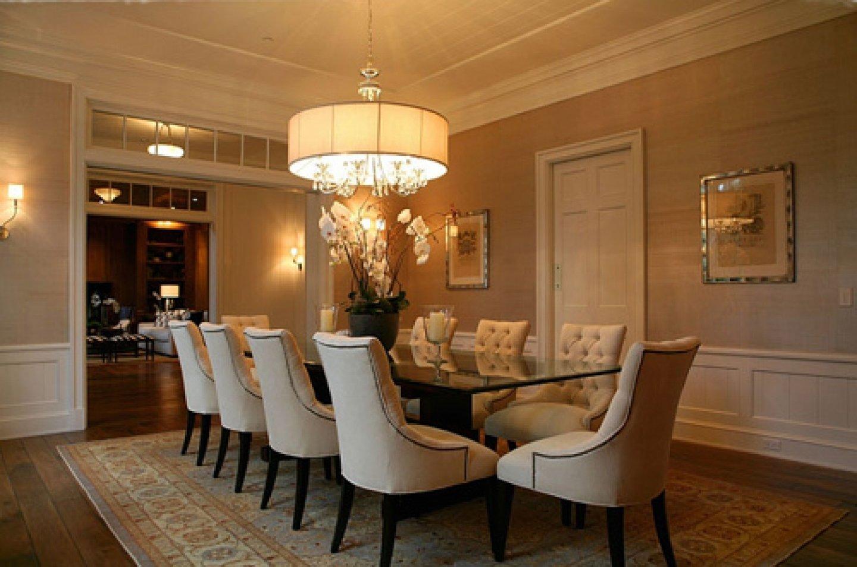 10 Stylish Dining Room Light Fixtures Ideas foxy design ideas using rectangular cream rugs and rectangular white 2021