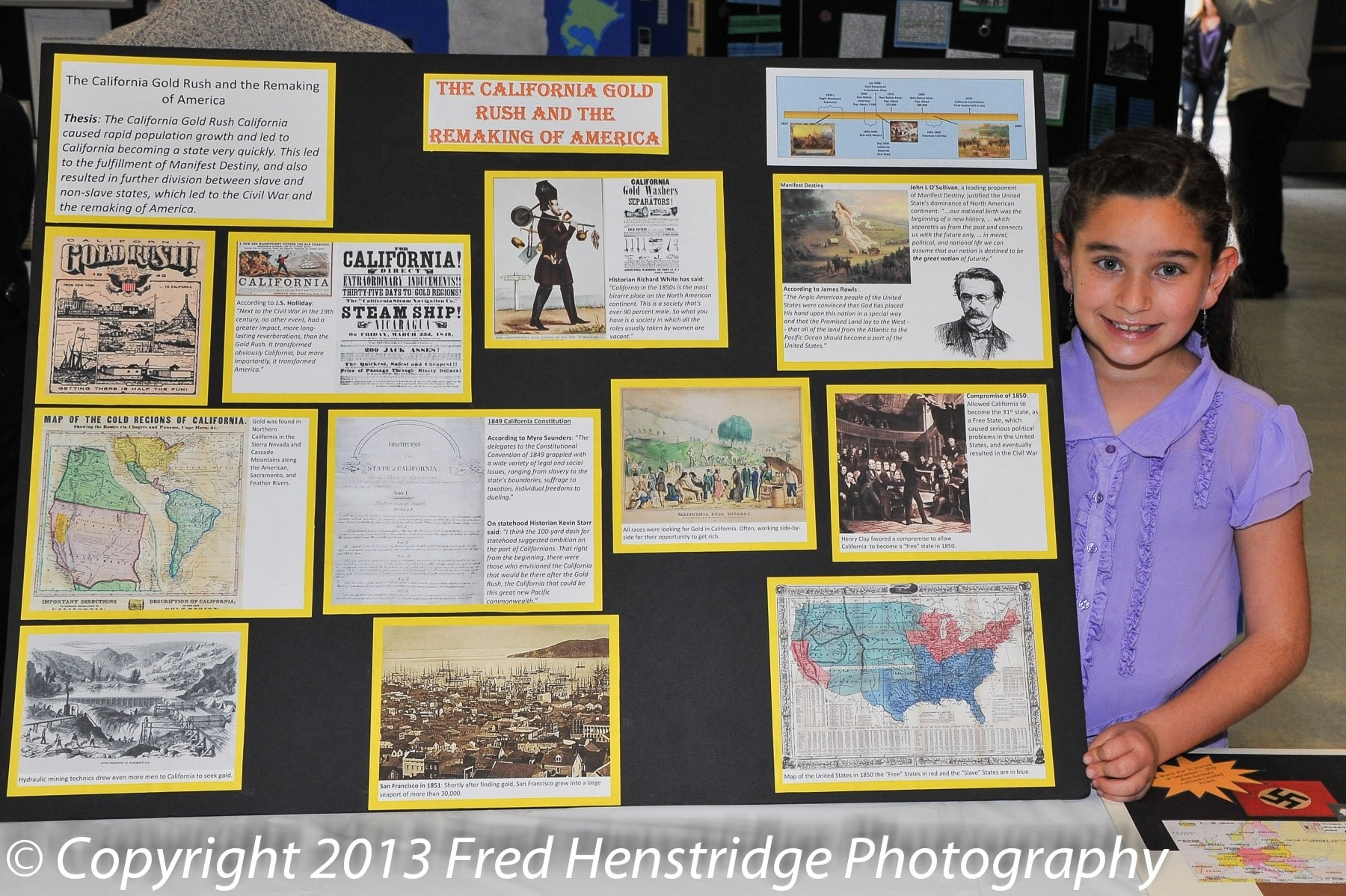 10 Unique History Project Ideas For Middle School freds blog a bright light in public education 1