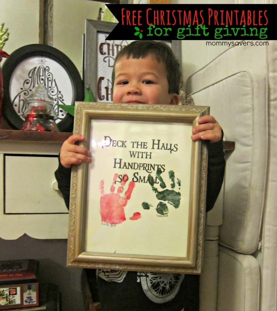 10 Most Recommended Holiday Gift Ideas For Grandparents free christmas printable the perfect present for grandparents 1 2021