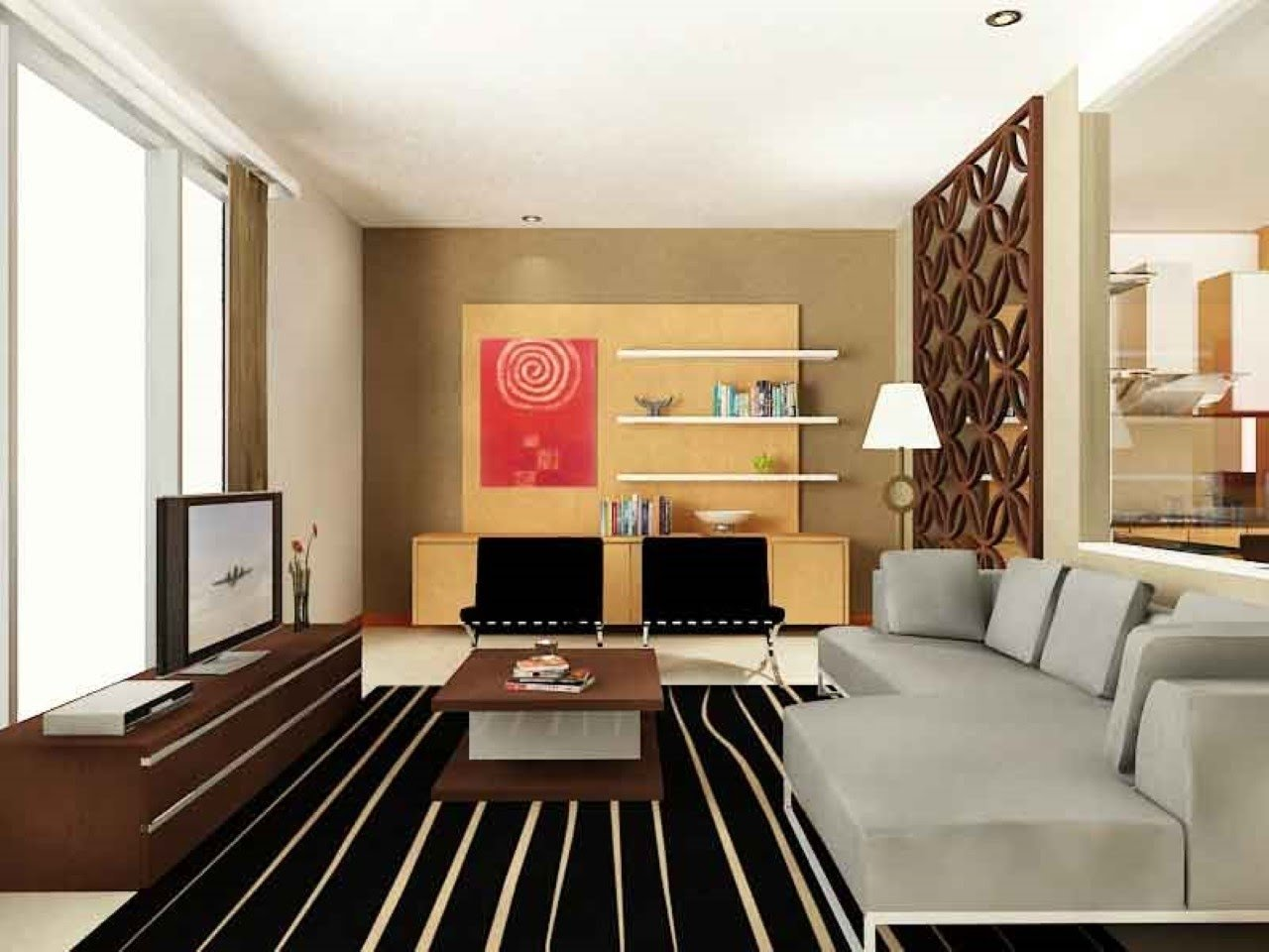 10 Wonderful L Shaped Living Room Ideas free gallery of l shaped living room 0 33771 2020