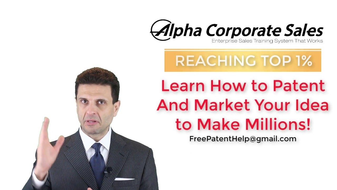 10 Fantastic How To Patent My Idea free patent help invention marketing or how to patent your idea 4