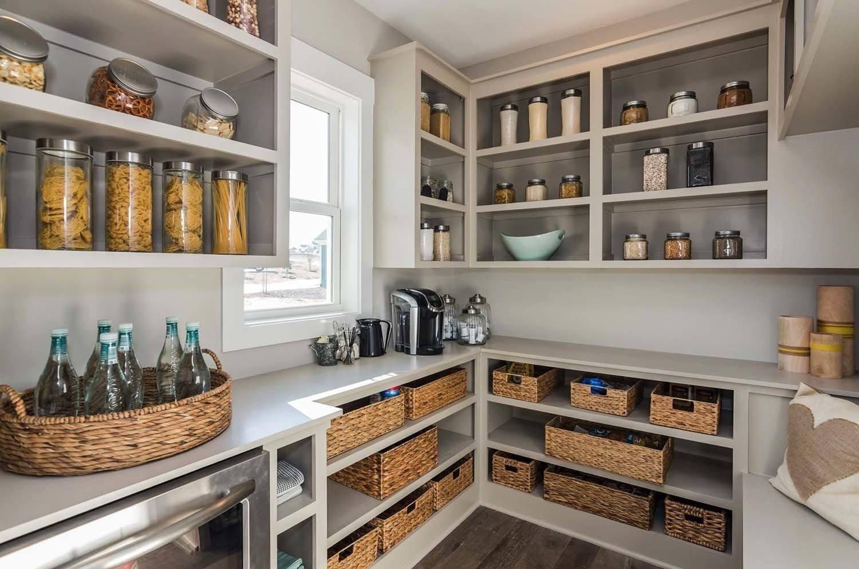 10 Cute Walk In Pantry Design Ideas freestanding pantry cabinet ideas closet to conversion walk in door 2021