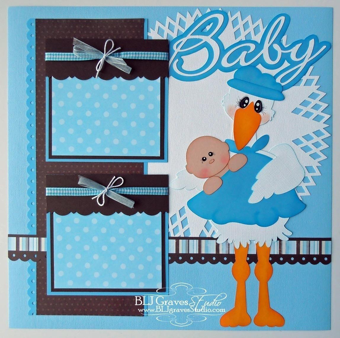 10 Fabulous Scrapbooking Ideas For Baby Boy fresh baby boy scrapbook ideas design scrapbook ideas 2018 1 2021