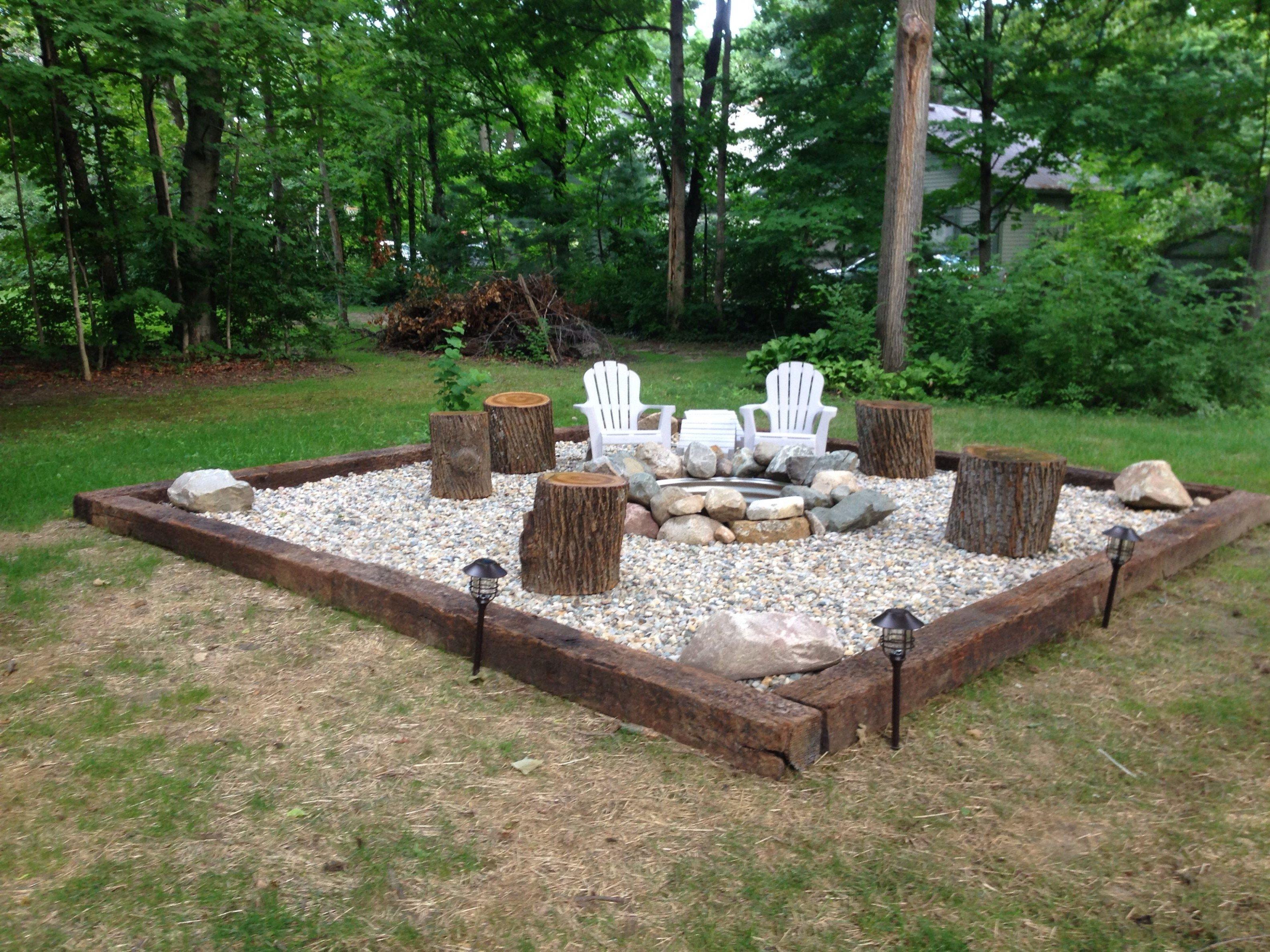 10 Best Fire Pit Ideas Outdoor Living fresh backyard fire pit ideas outdoor outdoor 2020