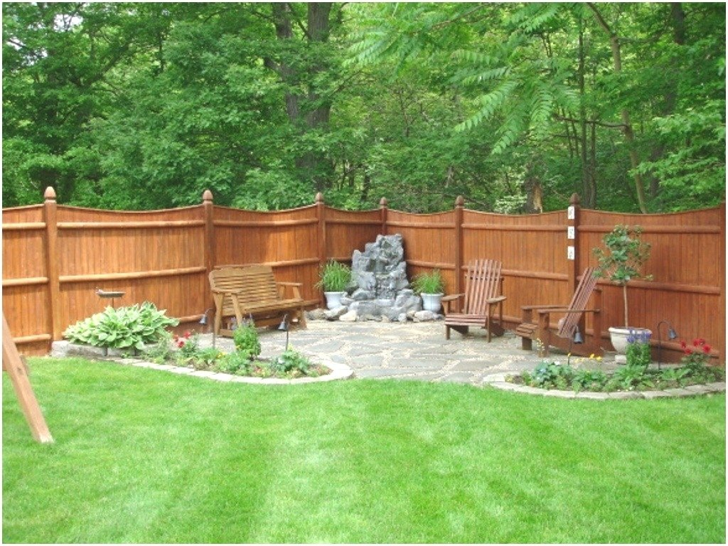 10 Fantastic Small Backyard Ideas On A Budget fresh backyard ideas on a budget e280a2 javidecor 2020
