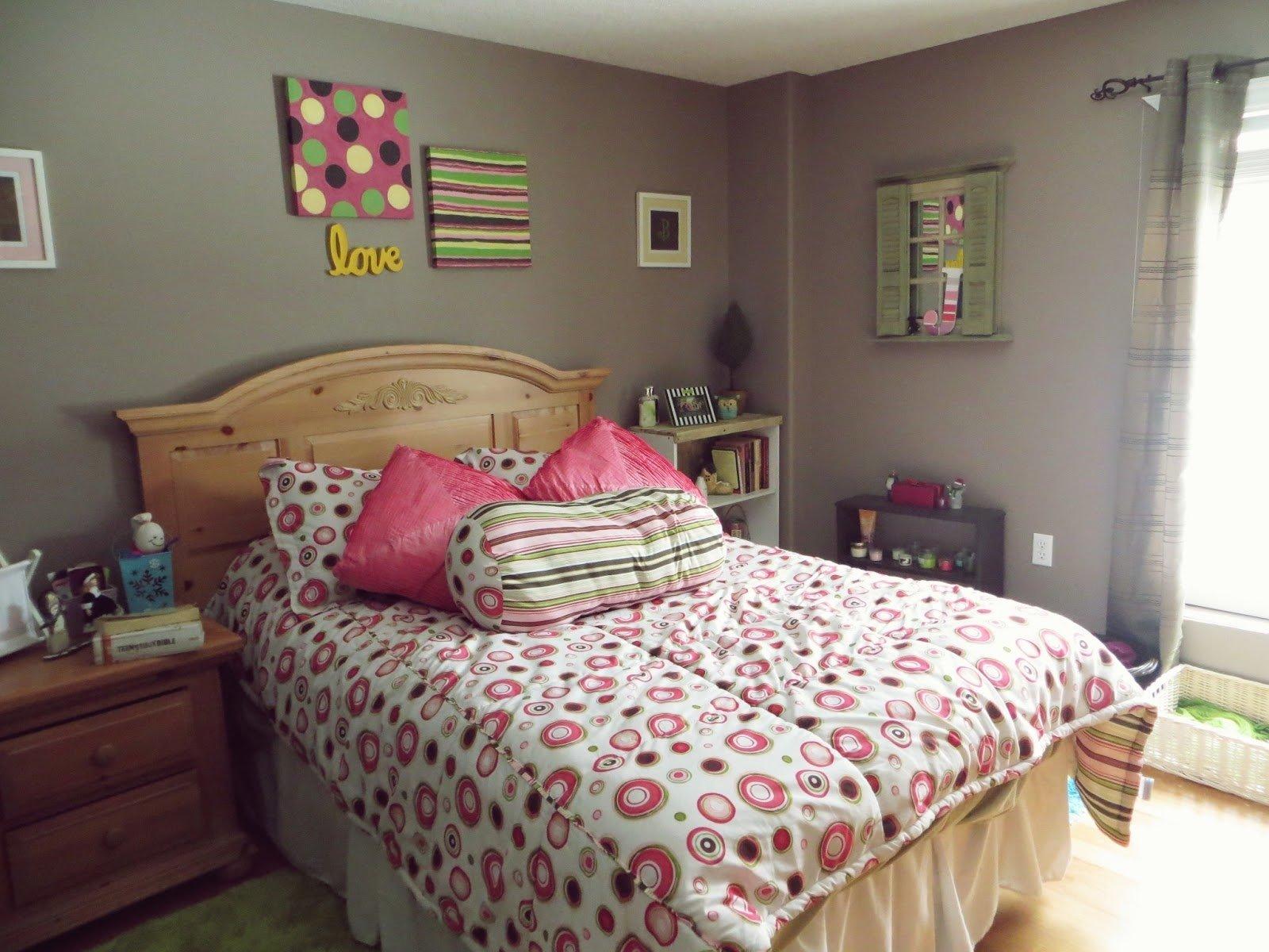 10 Stylish Teenage Girl Bedroom Decorating Ideas fresh decorating bedroom for teenage girl best gallery design ideas 2020