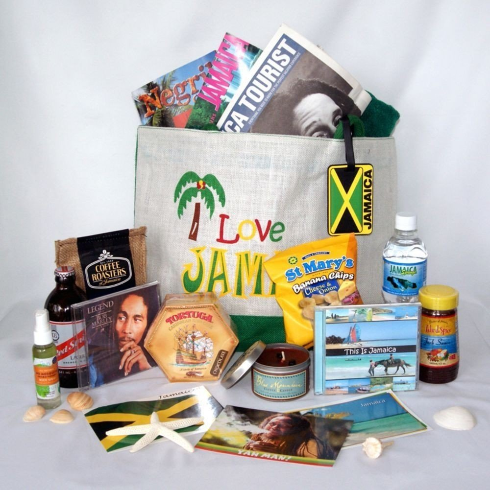 fresh destination wedding gift bag ideas | wedding gifts