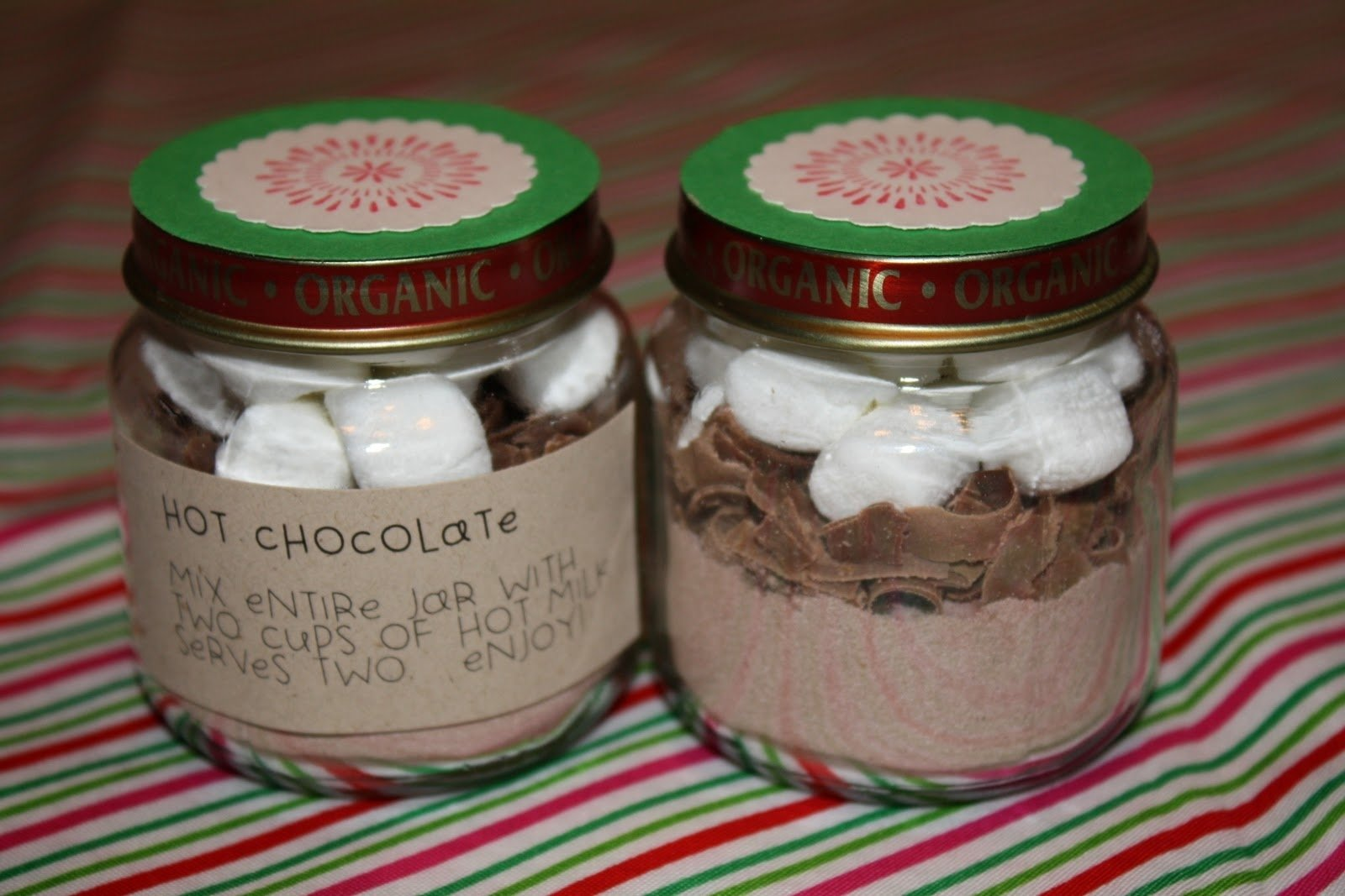 10 Great Craft Ideas For Baby Food Jars fresh homemade christmas gifts fresh crafts 1 2020