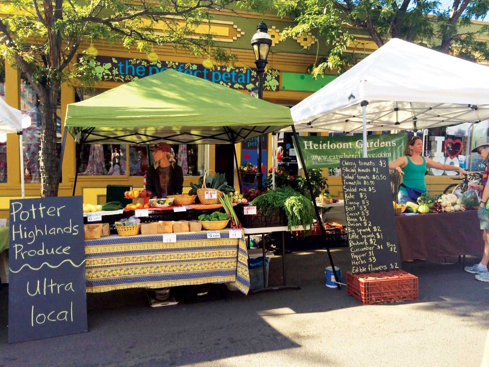 10 Nice Farmers Market Ideas To Sell fresh look at 6 colorado farmers markets colorado 2020