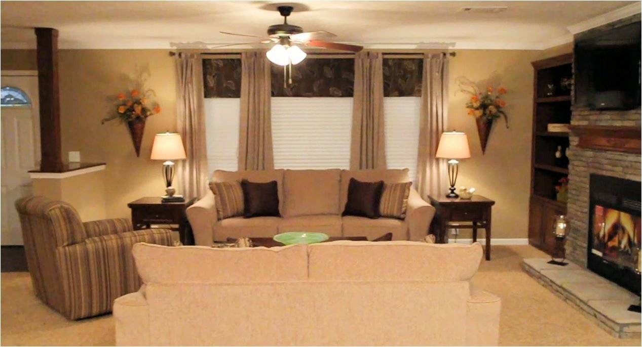 10 Nice Mobile Home Living Room Ideas fresh stunning living room ideas for mobile homes pi 12364 2021