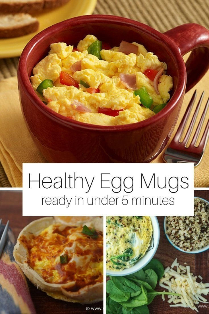 10 Famous Good Breakfast Ideas With Eggs friday five healthy breakfast egg mugs slender kitchen healthy 2020