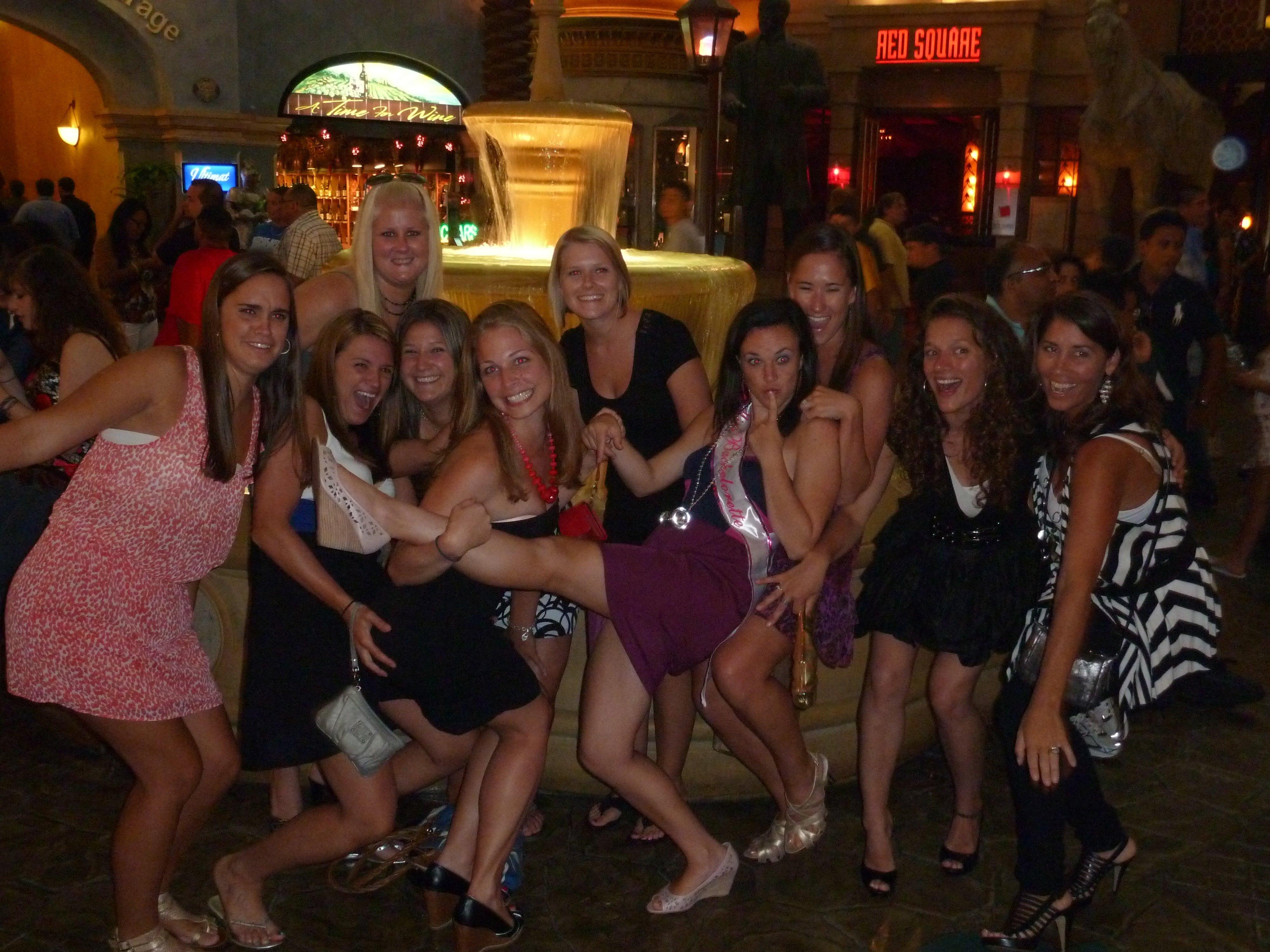 10 Amazing Bachelorette Party Ideas Atlantic City friends the d spot page 2 1