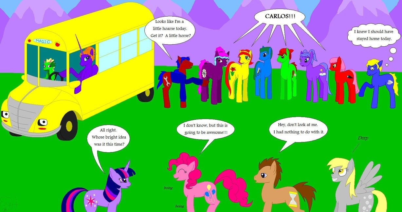 10 Ideal Magic School Bus Gets A Bright Idea friendship is magic school busnebulastars on deviantart