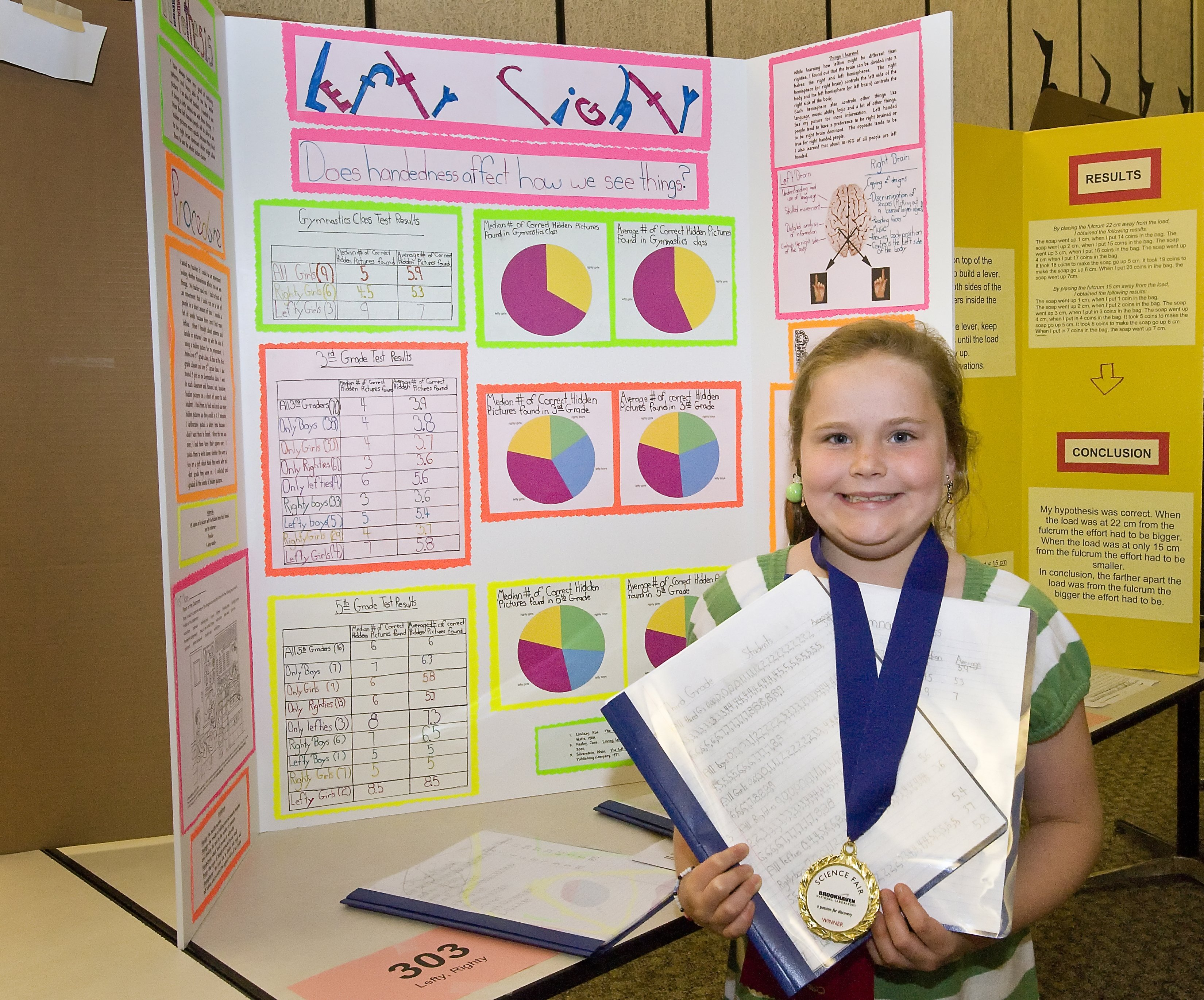 10 Awesome Sports Science Fair Project Ideas from ant control to wind energy winning projects at brookhaven 42