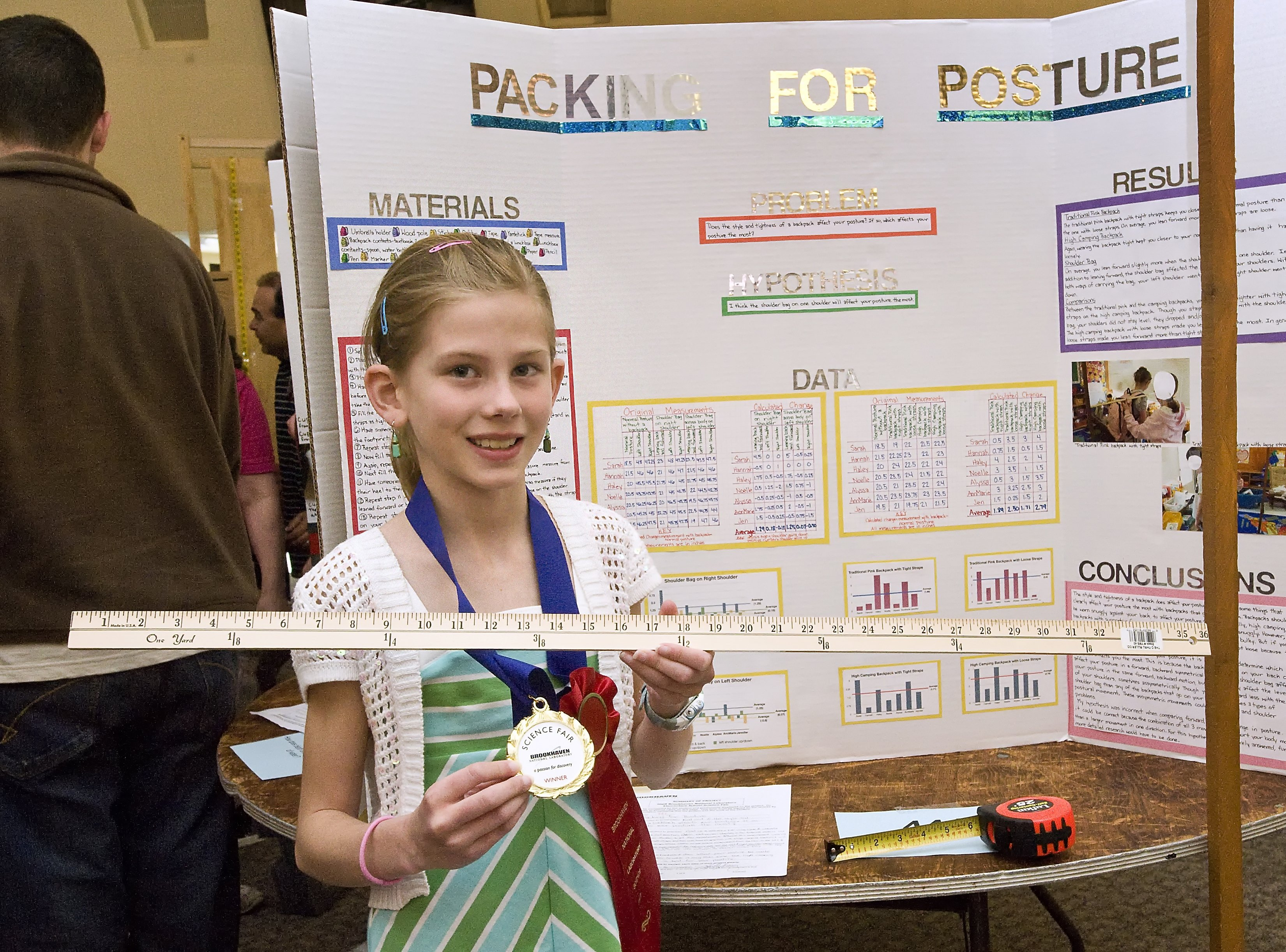 10 Awesome Sports Science Fair Project Ideas from ant control to wind energy winning projects at brookhaven 43