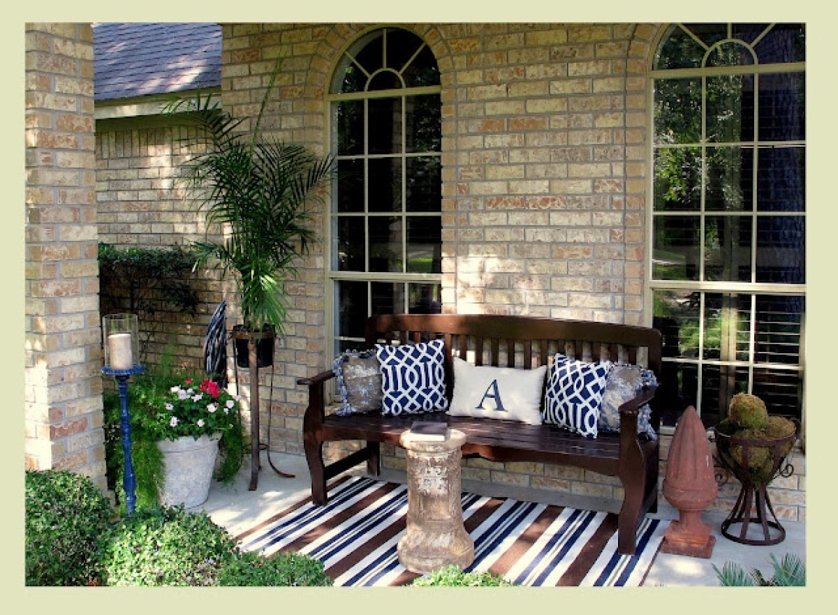 10 Ideal Front Porch Decorating Ideas For Spring front porch decorating ideas awesome some furniture front porch 2021