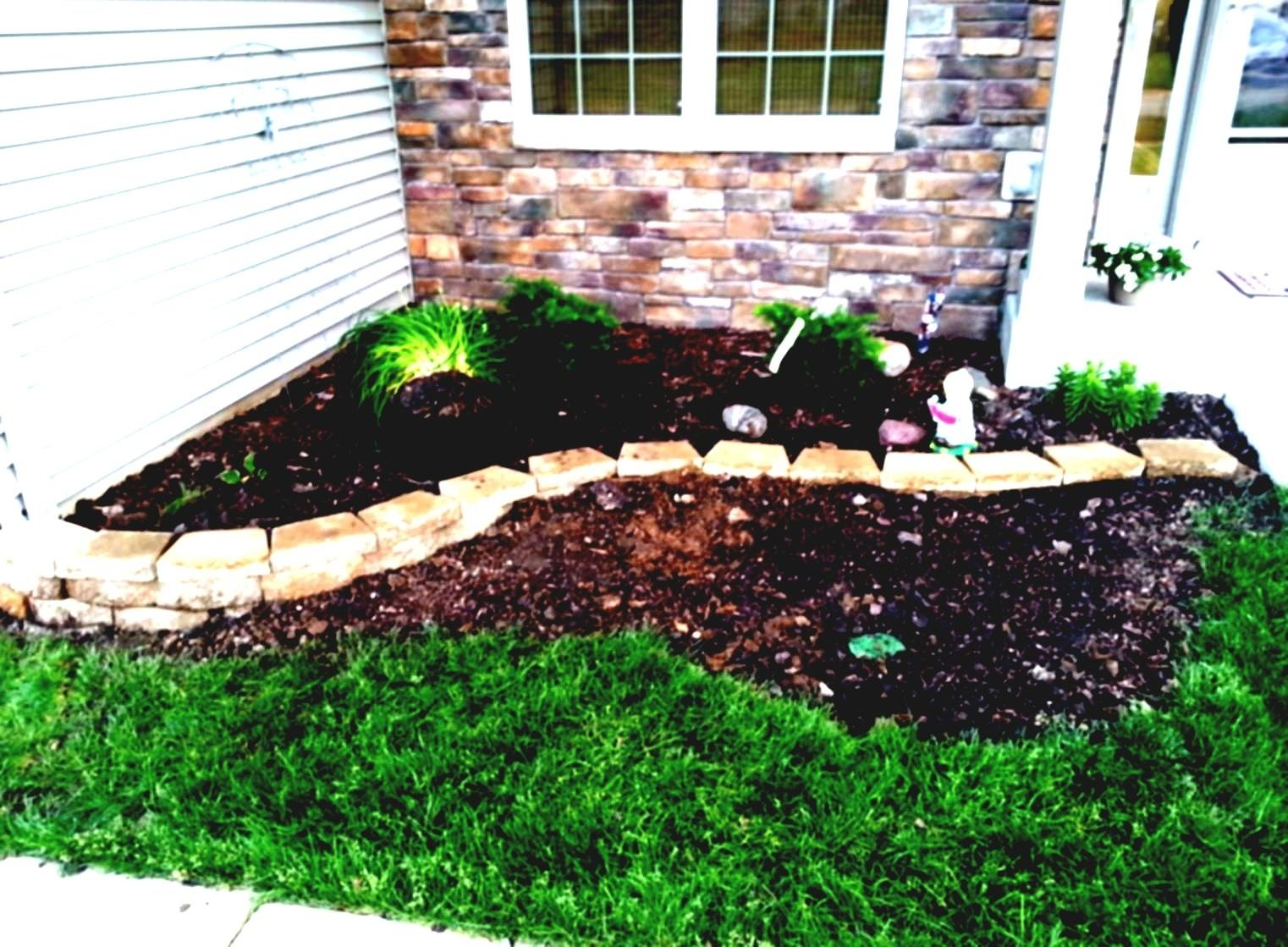 10 Attractive Landscaping Ideas For Small Areas front yard landscaping ideas small area on budget a goodhomez for 2021