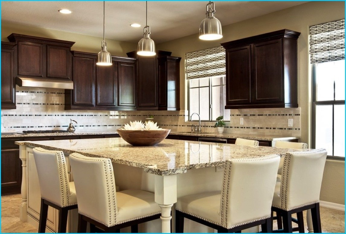 10 Famous Kitchen Island Ideas With Seating full large kitchen islands with seating for 6 www