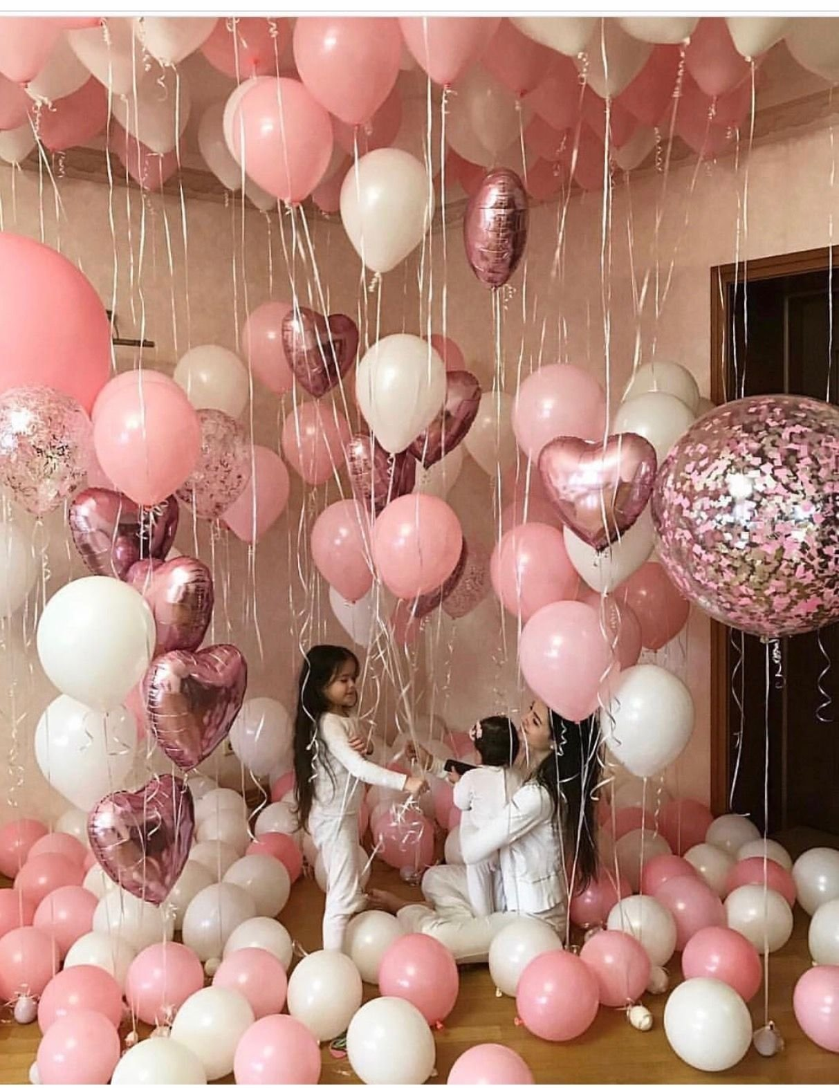 10 Perfect 25Th Birthday Party Ideas For Her Full Of Balloons Birthdays Time