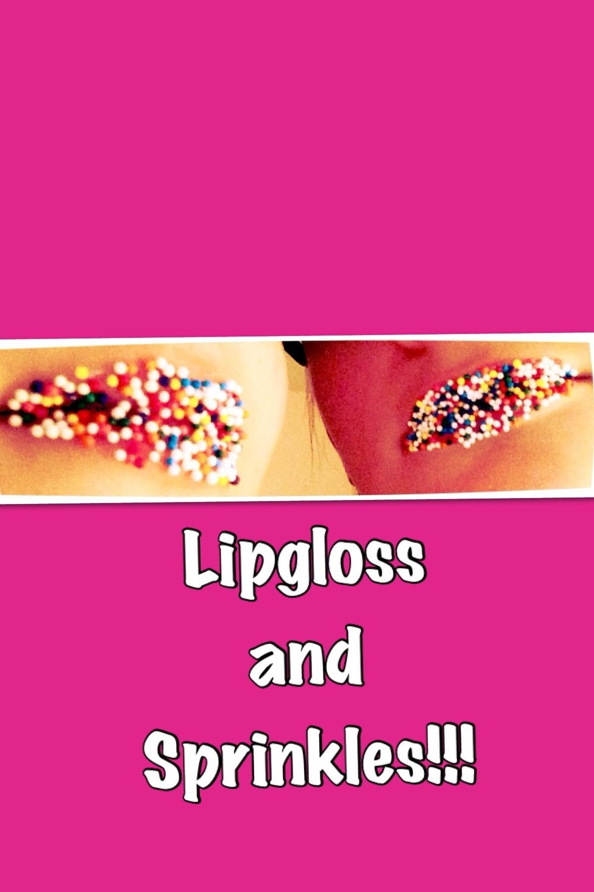 10 Fashionable Fun Ideas To Do With Friends fun activity to do with friends at sleepovers lipgloss and 1