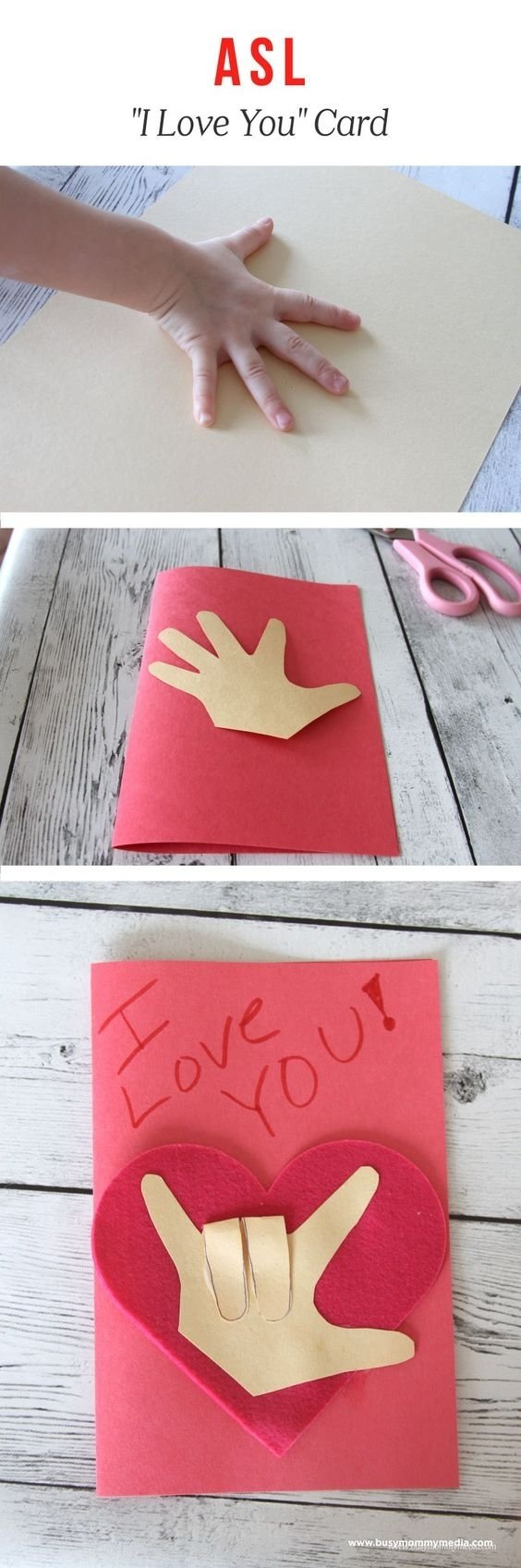 10 Amazing Crafts For Valentines Day Ideas fun and easy valentines day kids crafts simple pink love red 1 2020