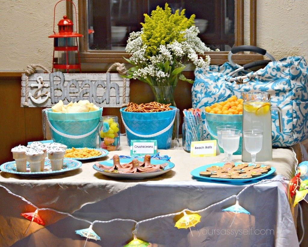 10 Spectacular Fun Party Ideas For Adults fun birthday beach party ideas for any age your sassy self 1 2020
