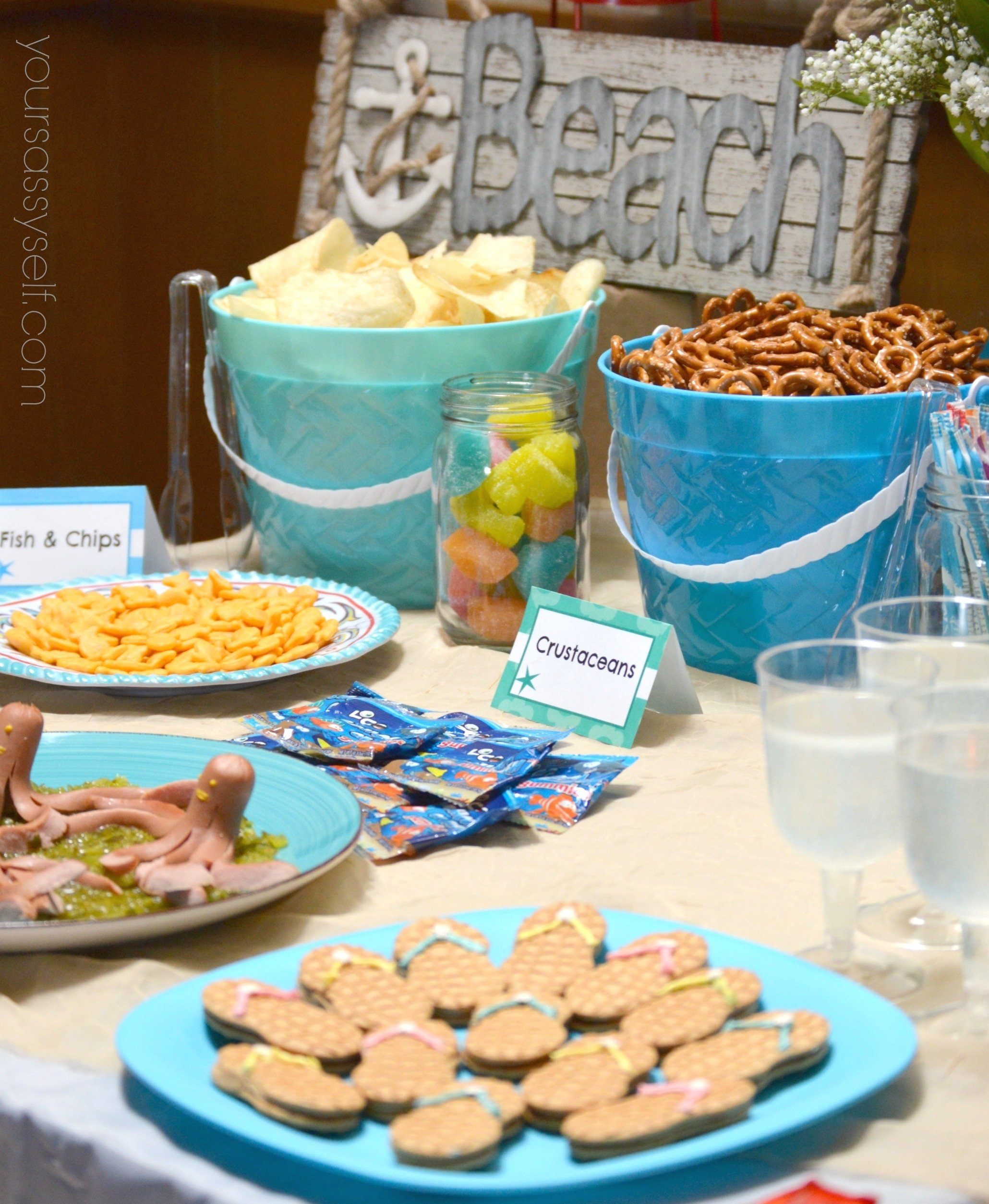 10 Spectacular Fun Party Ideas For Adults fun birthday beach party ideas for any age your sassy self 2 2020